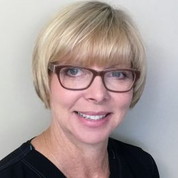 Kathy – Practice Manager
