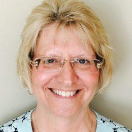 Lori – Front Desk Coordinator